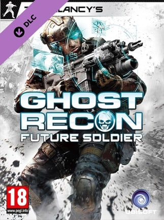 Tom Clancy's Ghost Recon: Future Soldier - Signature Edition Upgrade DLC Key Uplay GLOBAL - Box