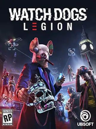 Watch Dogs: Legion | Standard Edition