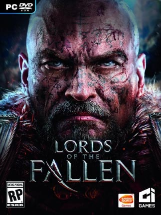 Lords of the Fallen Game of the Year Edition Steam Key GLOBAL - okładka