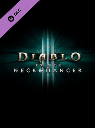 Diablo 3 Rise of the Necromancer Pack (PC) - Buy Blizzard DLC Key