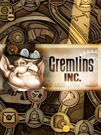 Gremlins, Inc. Steam Key GLOBAL - ボックス