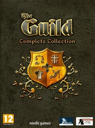 The Guild Collection Steam Key GLOBAL - G2A COM