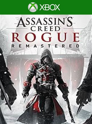 Assassin S Creed Rogue Remastered Xbox One Xbox Live Key Europe G2a Com