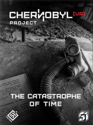 Chernobyl VR Project Steam Key GLOBAL - box