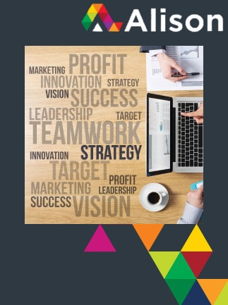 Strategic Management - Implementing and Evaluating Strategy Alison on