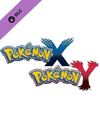 pokemon x y omega ruby alpha sapphire shiny xerneas level