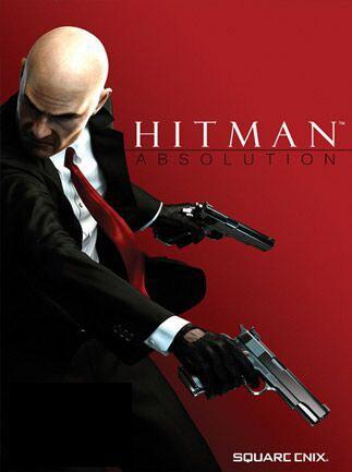 Hitman: Absolution Steam Key GLOBAL - játék - 10