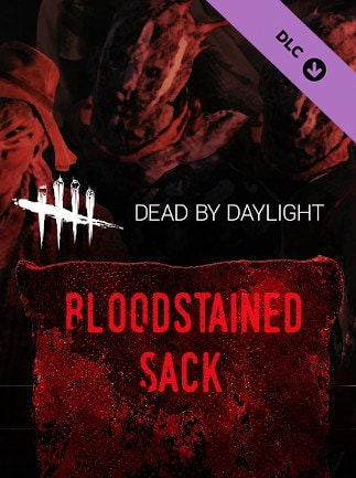 Dead by Daylight - The Bloodstained Sack (PC) - Steam Gift - JAPAN
