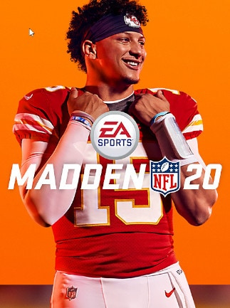 Madden NFL 20 Ultimate Team Points 1 050 Points - Xbox One Xbox Live - Key UNITED STATES
