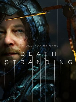 Death Stranding (PC) - Steam Key - EUROPE