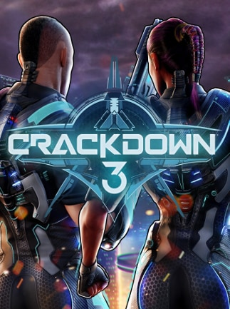 Crackdown 3: Wrecking Zone XBOX LIVE Key XBOX ONE / Windows 10 GLOBAL -  G2A COM