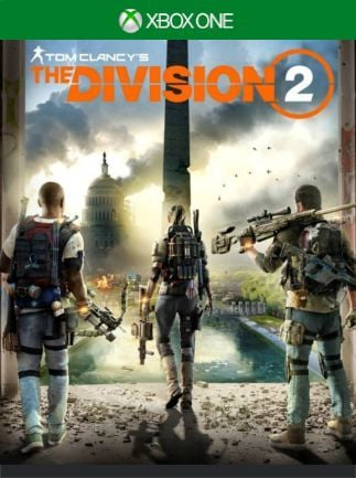 Tom Clancy's The Division 2 (Xbox One) - Buy Xbox Live Game CD-Key