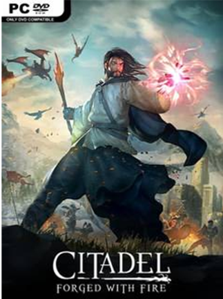 Citadel: Forged with Fire Steam Key GLOBAL - G2A COM