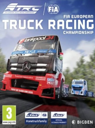 Image result for FIA EUROPEAN TRUCK RACING CHAMPIONSHIP