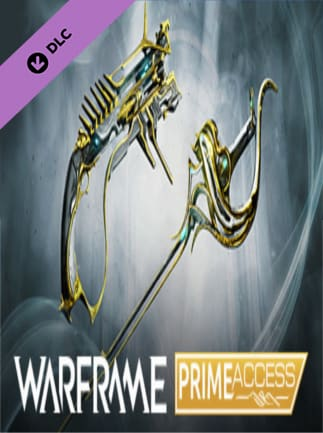 Warframe Limbo Prime Access: Banish Pack Steam Gift GLOBAL