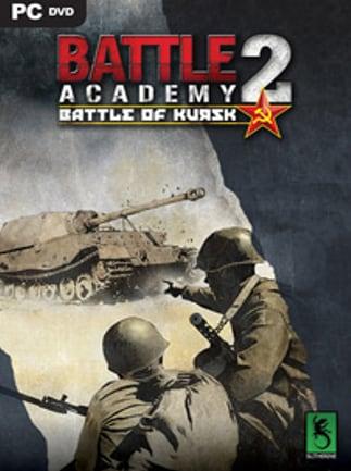 Battle Academy 2: Eastern Front - Battle of Kursk Steam Key GLOBAL - G2A COM