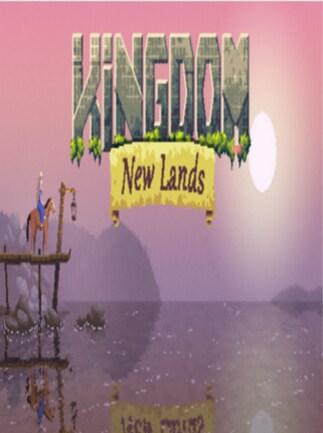 Kingdom: New Lands Royal Edition Steam Key LATAM - box