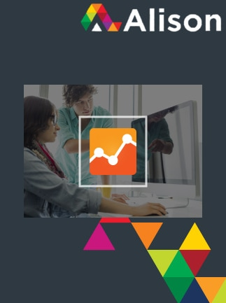 Understanding Data Analysis and Reports in Google Analytics Alison Course GLOBAL - Digital Certificate - box