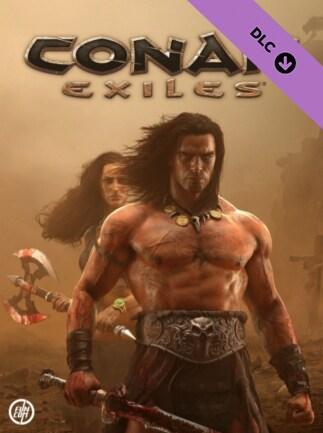 Conan Exiles Dlc Not Working Pc