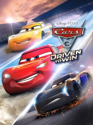 Cars 3 Driven To Win Xbox Live Key United States G2a Com
