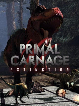 Primal Carnage Extinction Steam Key Global G2a Com