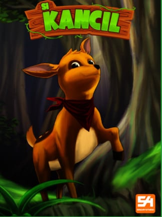 Si Kancil : The Adventurous Mouse Deer Steam Key GLOBAL