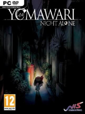 Yomawari: Night Alone Digital Pitch Dark Edition Steam Key PC GLOBAL -  G2A COM