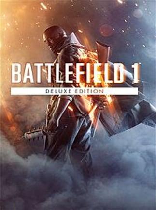battlefield 1 deluxe edition ile ilgili görsel sonucu