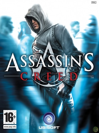 Assassin's Creed Uplay Key GLOBAL - okładka