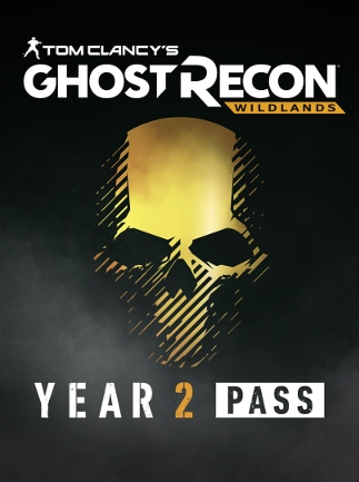 Tom Clancy's Ghost Recon Wildlands - Year 2 Pass Steam Gift GLOBAL