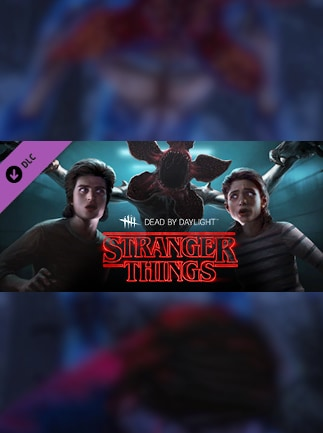 Dead by Daylight - Stranger Things Chapter - Steam Key (GLOBAL) -