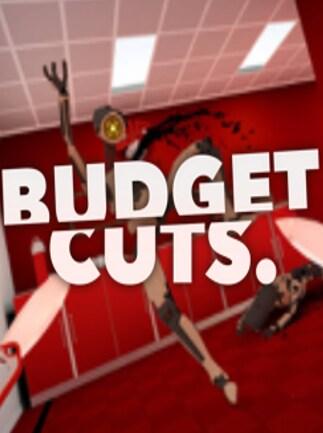 Budget Cuts VR Steam Key GLOBAL