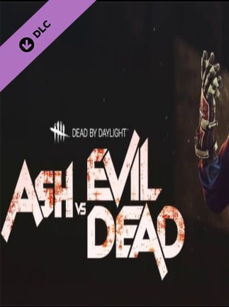 Dead by Daylight - Ash vs Evil Dead (PC) - Steam Gift - EUROPE