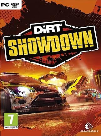 Dirt: Showdown Steam Key GLOBAL - gameplay - 16