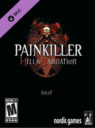 Painkiller Hell & Damnation: Operation