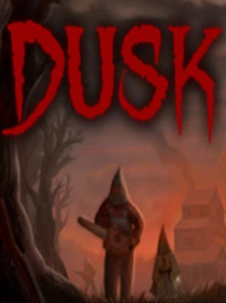 DUSK Steam Key PC GLOBAL
