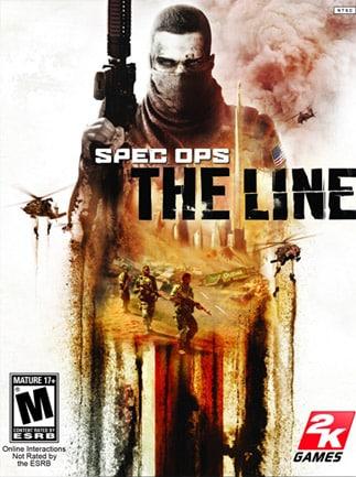 Resultado de imagen para spec ops the line