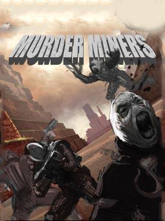 Murder Miners Steam Key GLOBAL