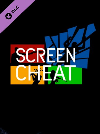 Screencheat - Deluxe Edition Steam Gift GLOBAL