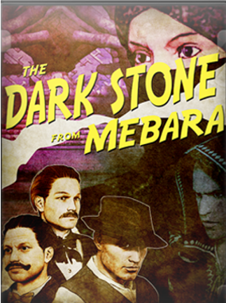 The Dark Stone from Mebara Steam Key GLOBAL