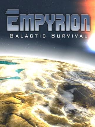 Empyrion - Galactic Survival (PC) - Buy Steam Game CD-Key