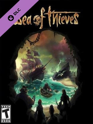 Sea of Thieves Ferryman Pack XBOX LIVE Key XBOX ONE GLOBAL