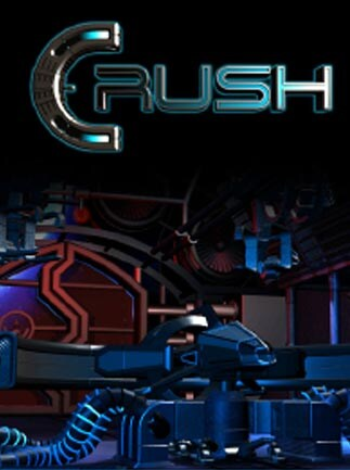 C-RUSH Steam Key GLOBAL - G2A COM