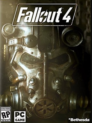 Fallout 4 Steam Key GLOBAL - cutie