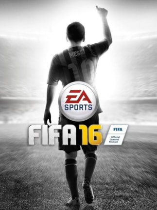 FIFA 16 Origin Key GLOBAL - box