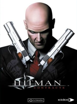 Hitman Contracts Steam Key Global G2a Com