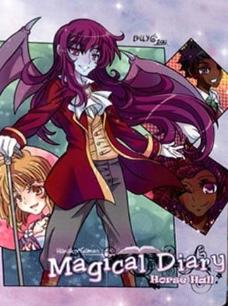 Magical Diary: Horse Hall Steam Key GLOBAL - gameplay - 1