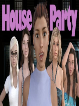 Buy House Party Game Steam Key
