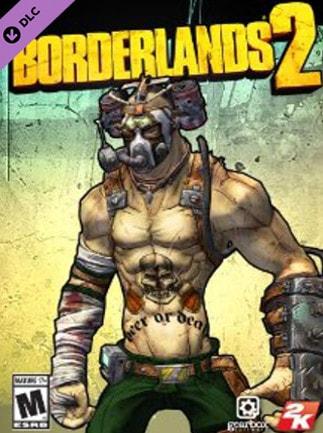 Borderlands 2: Psycho Party Pack Steam Key GLOBAL