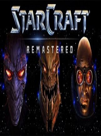 StarCraft: Remastered Battle net Key GLOBAL - G2A COM